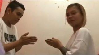Pinay Jack N Poy Live Kantutan Viral Scandal