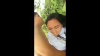 Viral Pinay Kantot Sa Labas Ng Village Challenge
