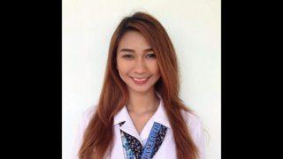 Gail Reyes Pinay Model Pangasinan Viral Scandal