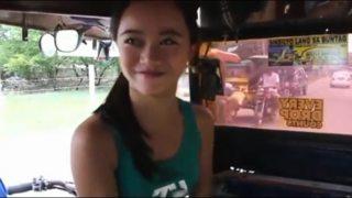 Pinay Walker Sheeba Tan Yap Scandal Cebu Pinay Escort Trike Patrol