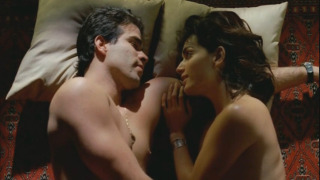 Ana De La Reguera – Asi Del Precipcio 2006 Sex Scene