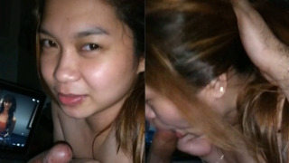 Pinay Blowjob, The Best In The World