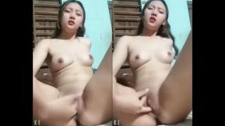 Pinay Chinita Kimberly Viral Scandal