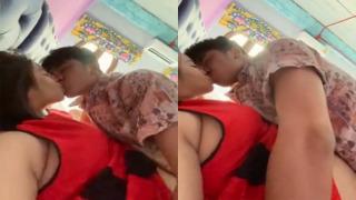 Si Girl Pa Ang Nagvideo Habang Binabarurot Sya