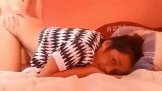 Pinatuwad Girlfriend Na Masarap