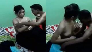 Ayaw Kunwari Pero Gustong Gusto Naman