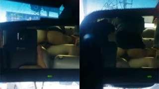 Pasahero Biglang Nagkantotan Habang Traffic Sa Edsa